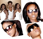 Blu*3 Uganda Girl's Group