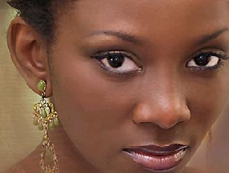 Genevieve Nnaji, Nigerian Movie Actress